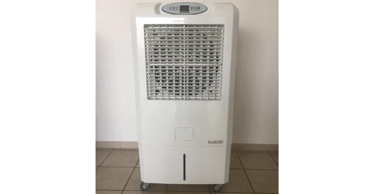 Bio Coolers refrigeración exteriores